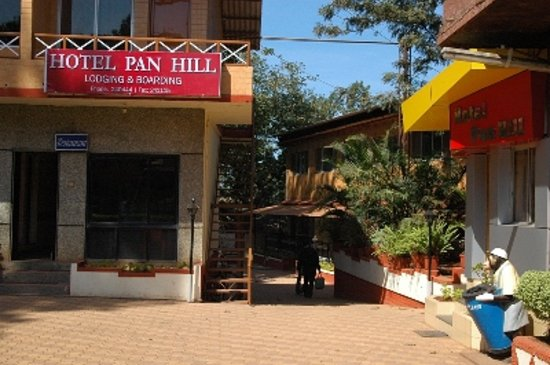 Photo of Pan Hill Hotel Panchgani