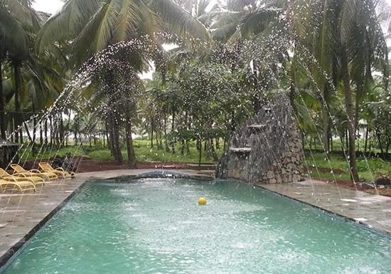 Ala Goa Resort