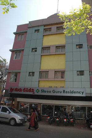 Shree Guru Residency