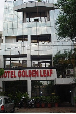 Hotel Golden Leaf