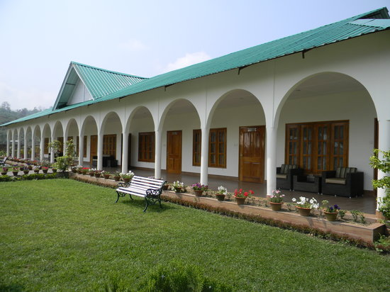 United 21 Grassland Resorts, Kaziranga