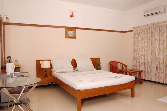 Room photo 3936766 from Hotel Mangala International in Coimbatore,India