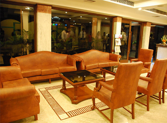 Photo of Hotel Park Grand Chandigarh