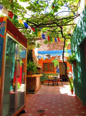 Photo of Lacandona Hostel Cordoba