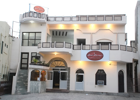 Ankur Hotel