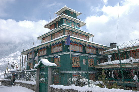 Photo of Modern Central Lodge Gangtok