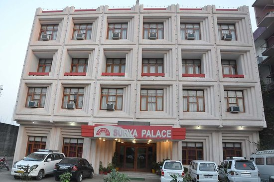 Surya Palace Hotel