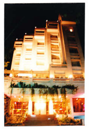 Photo of PM Regency Hotel Vadodara