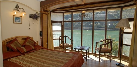Photo of Lake Side Inn Nainital