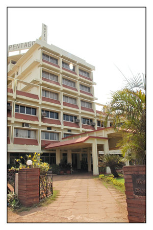 Photo of Hotel Pentagon Mangalore