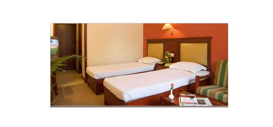 Hotel Kishore International