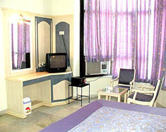Aligarh attractions