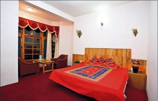 Room photo 4 from hotel Hotel Satkar Residency