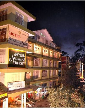 Photo of Hotel Himland West Shimla