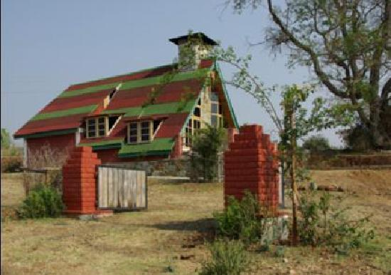 Western Ghats Eco Camp