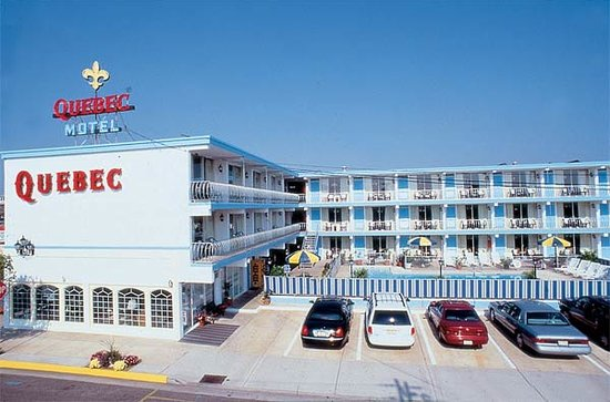 Quebec Calypso Resort - Quebec Motel