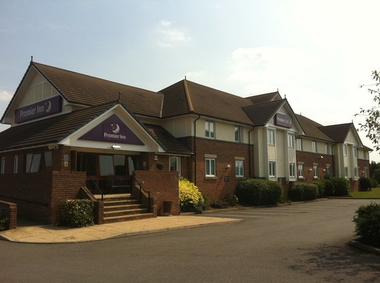 ‪Premier Inn Northampton Bedford Road/A428‬