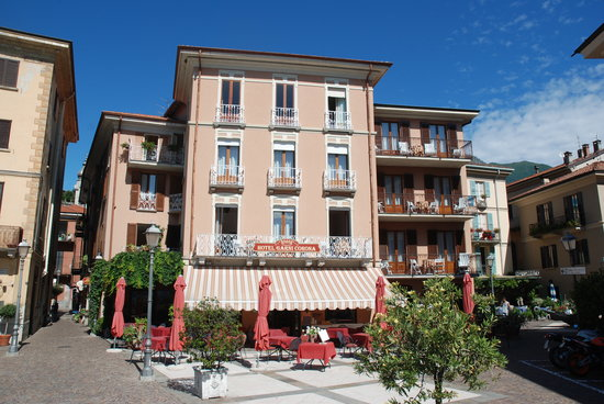 Photo of Hotel Garni Corona Menaggio