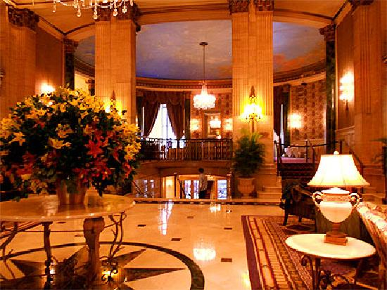 The Roosevelt Hotel Booking New York