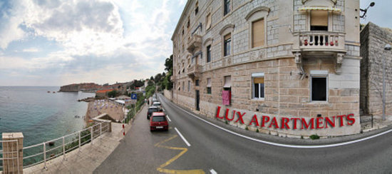 Photo of Lux Apartments Dubrovnik