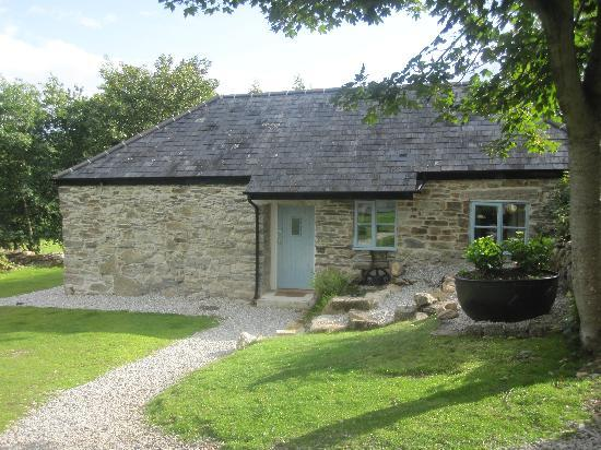 The Green Cornwall: Cottage 2