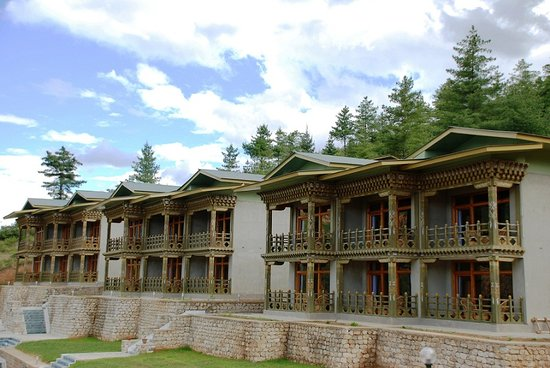 Khangkhu Resort