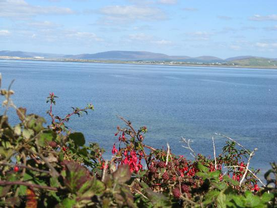 Île d'Achill, Irlande : Views from Water's Edge