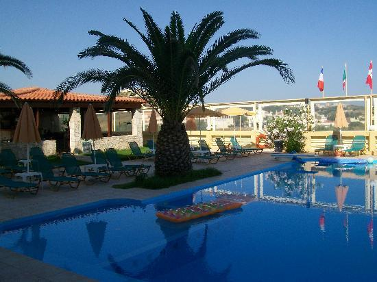 Photo of Top Hotel Chania Kato Stalos