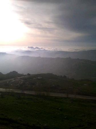Lebanon: Rikky's Faqra: BBQ party in the mountains