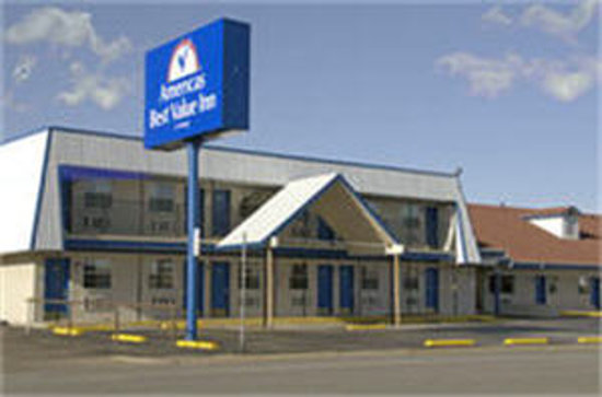 Photo of Americas Best Value Inn Cleburne