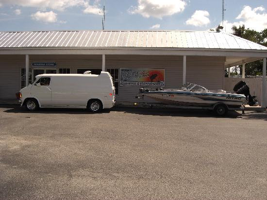 Photo of Roland Martin's Marina and Resort Clewiston