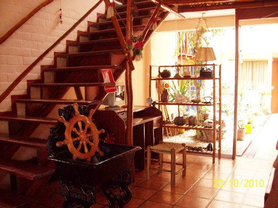 Photo of Hostal Posada Hispana Pisco