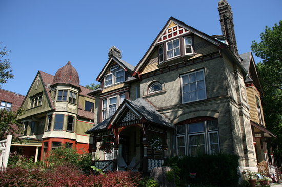 Photo of Manderley Bed and Breakfast Milwaukee