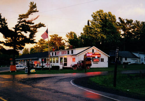 Photo of Minnetonka Resort Copper Harbor