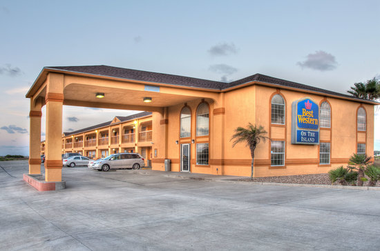 Photo of Best Western On The Island Corpus Christi