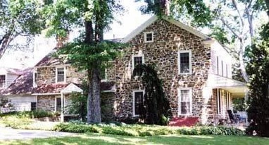 Photo of 1732 Folke Stone Bed and Breakfast West Chester