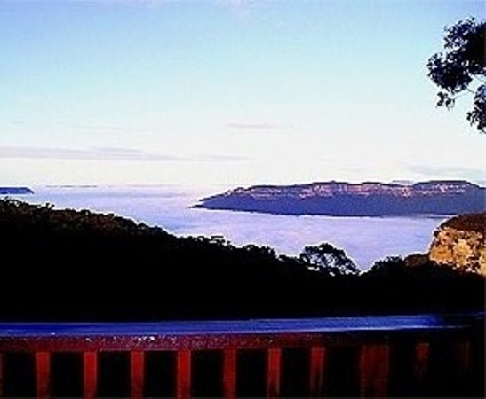 Valley of the Waters B & B: World-class 100km cliff views