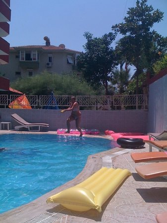 Photo of Menekse Hotel Marmaris