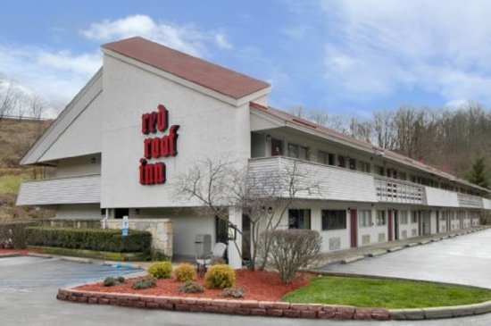 Photo of Red Roof Inn Parkersburg
