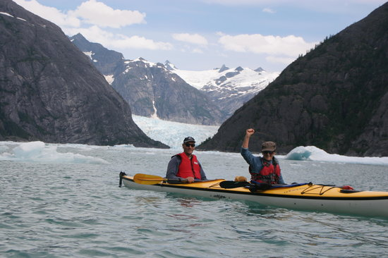 Tongass Kayak Adventures