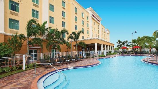 ‪Hampton Inn & Suites Miami-South-Homestead‬