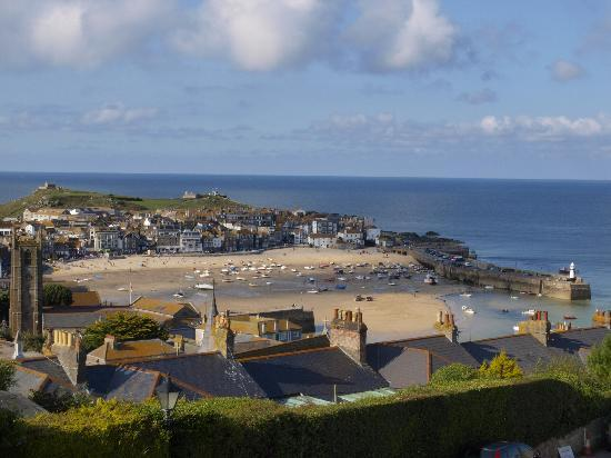 301 moved permanently for 27 the terrace st ives cornwall
