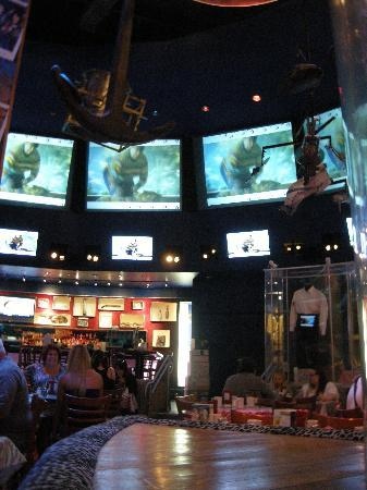 Planet Hollywood, New York City - Restaurant Reviews - TripAdvisor