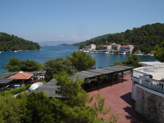 Photo of Hotel Odisej Mljet Otok