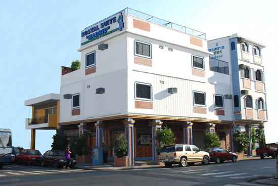 Hostal Suites Madrid: GUAYAQUIL HOTEL SUITES MADRID