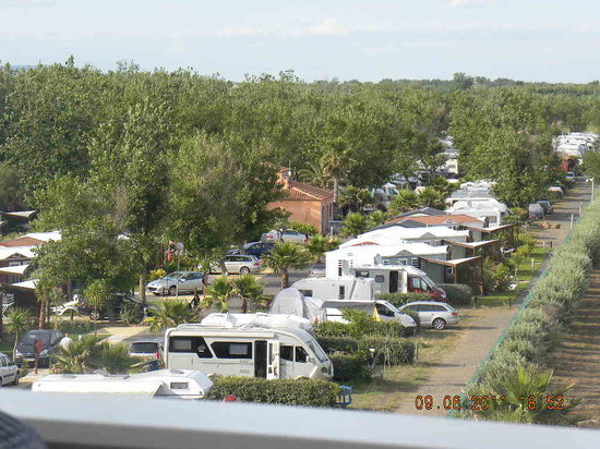 Cap d agde naturist village cap d 39 agde france address for Cap d agde jardin d eden