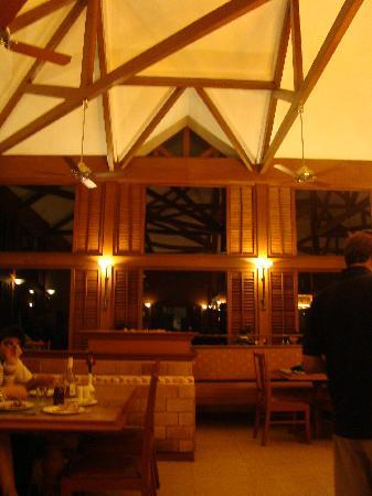 Club Mahindra Lakeview Munnar: The restaurant
