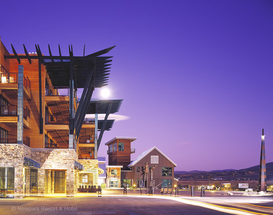 Photo of Newpark Resort & Hotel Park City