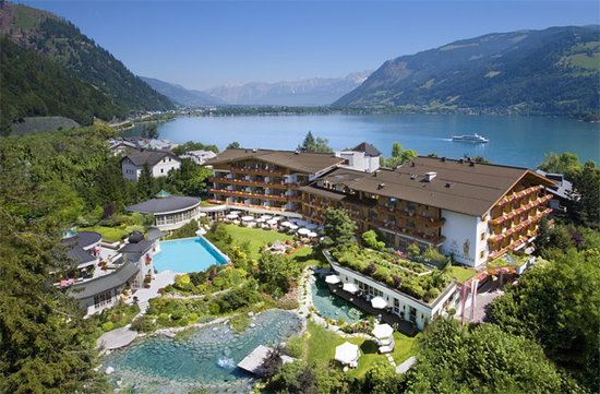 Photo of Hotel Salzburgerhof Zell am See