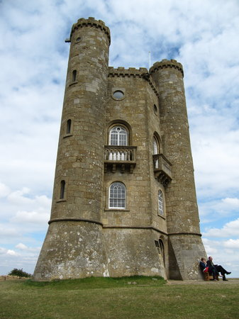 Broadway Tower and Country Park